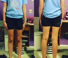 dress code girl