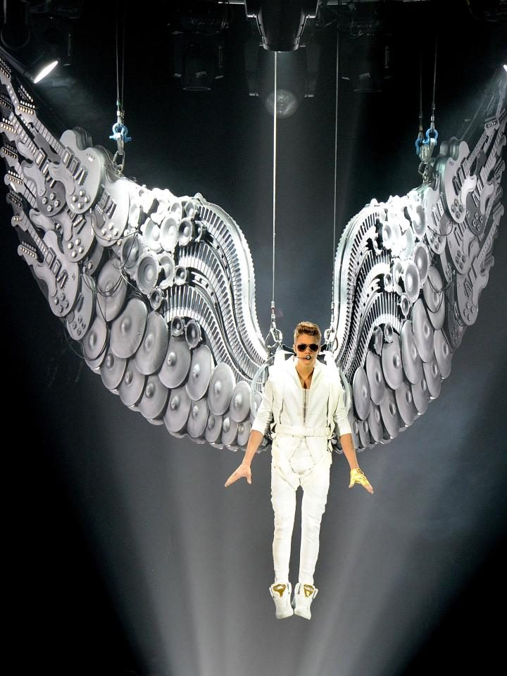 justin be fly