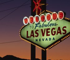 Las Vegas ..