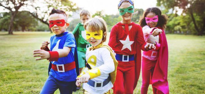 Super kids children Ministry
