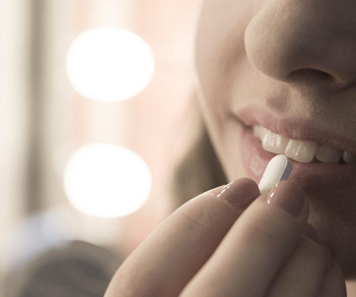 Tablette... Jugendliche... Dorge oder Medizin?