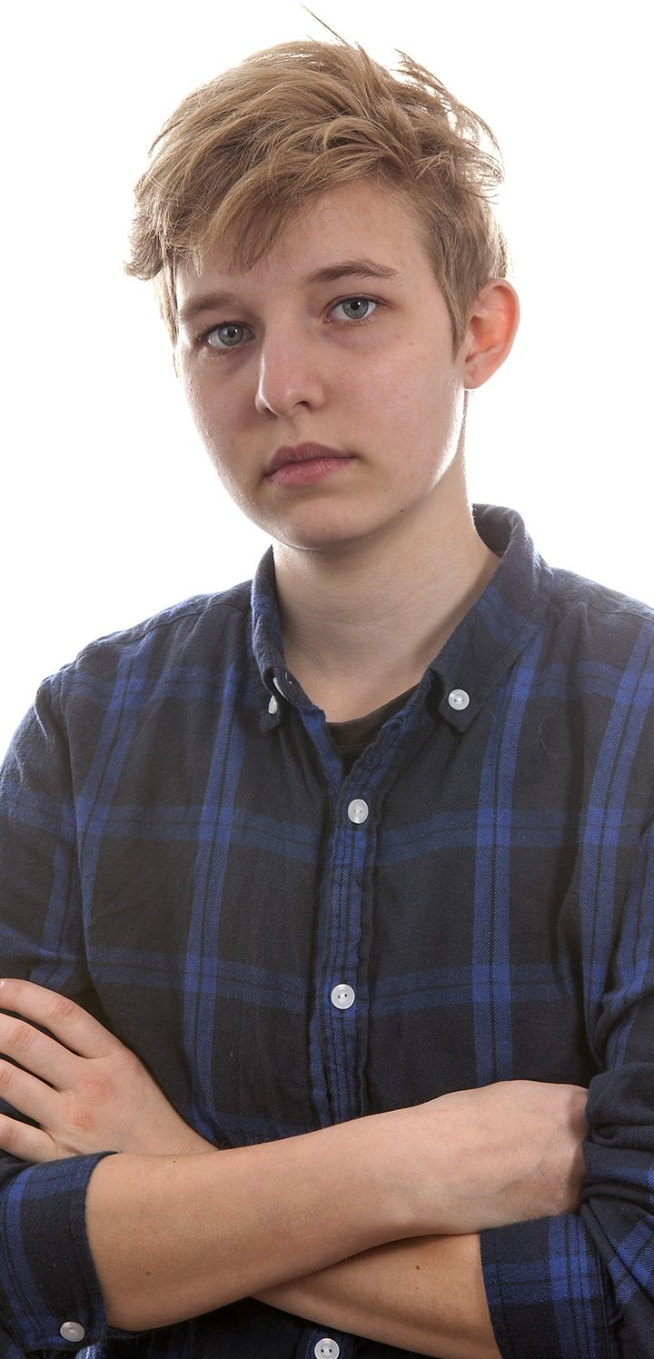 Transgender LGBT gay
