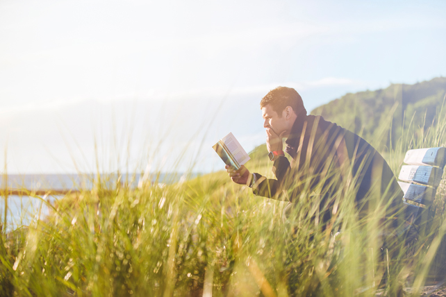 Nature leader Study youth Pastor