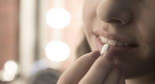 Drugs pill