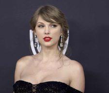 Taylor Swift Bre