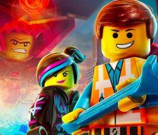 Lego movies
