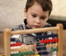 Child play autism