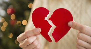 Heart love sex sad