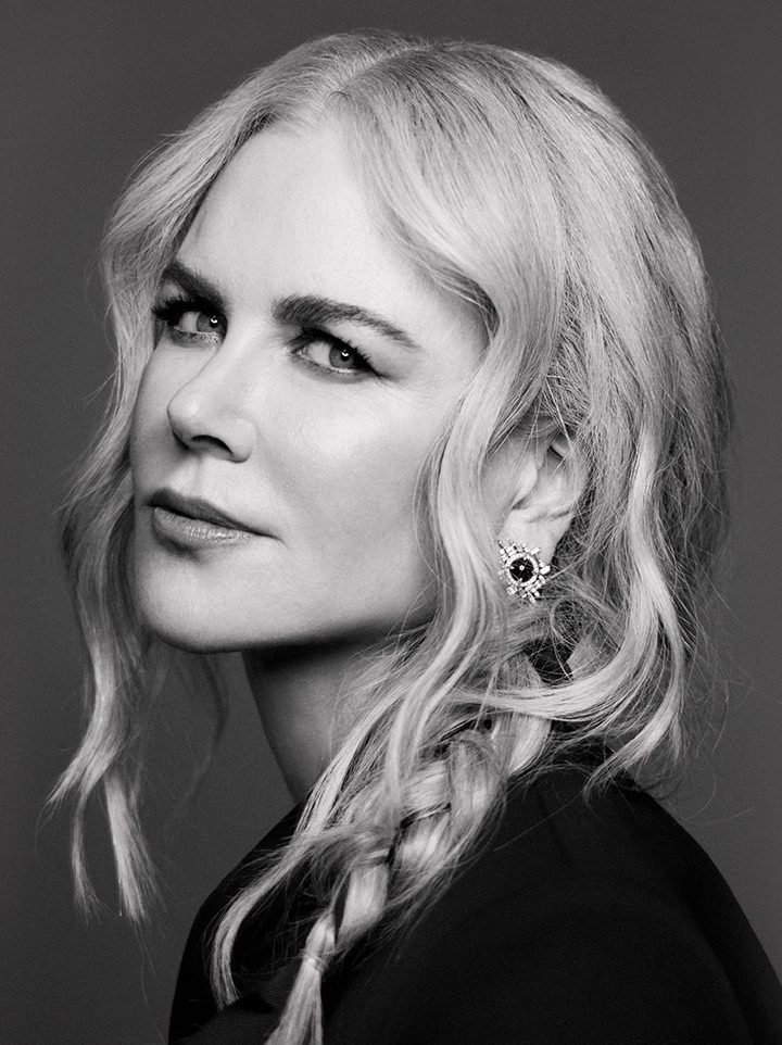 Parent Nicole Kidman