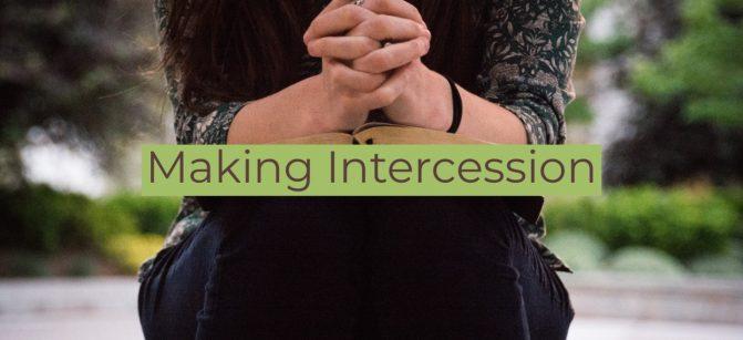 Inter prayer