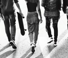 Move leave walk skate