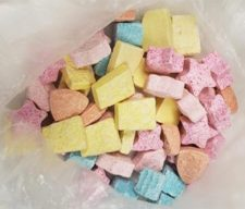 Drugs candy