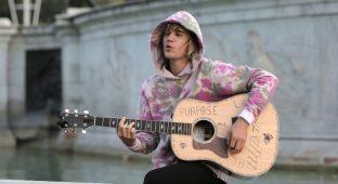 Justin Bieber music