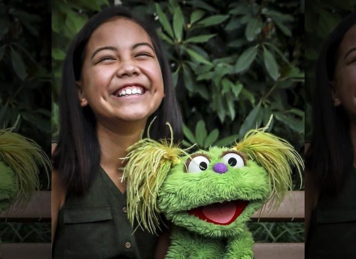 Muppets Sesame Street