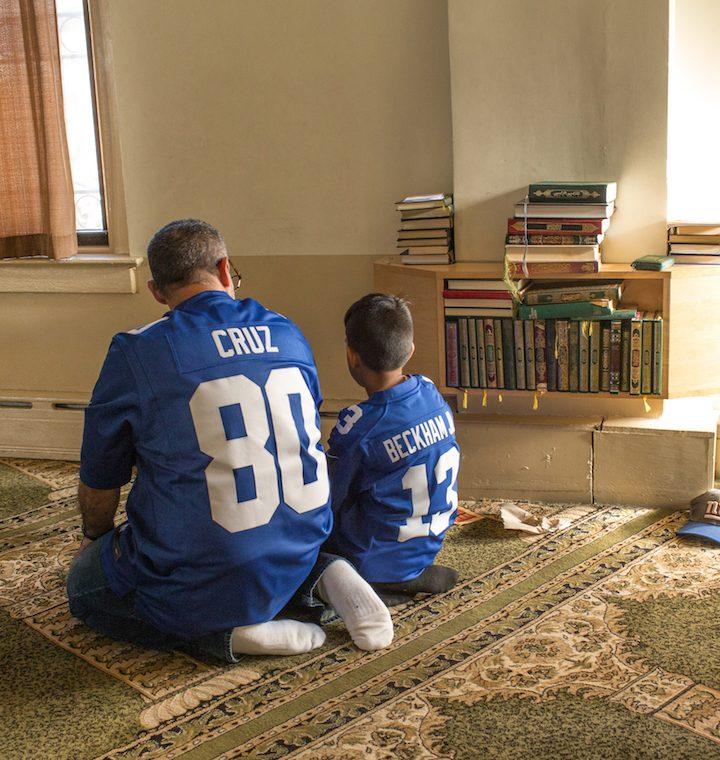 Latino Islam muslim