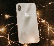 X mas I phone Christmas