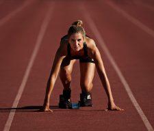 Run runner sports