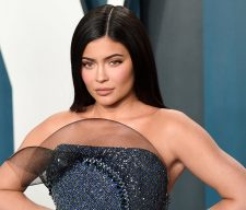 Kylie Jenner Cor