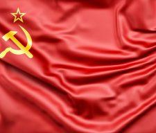 Communism flag