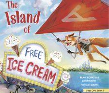 The Island of Free Ice Cream Jack Posobiec